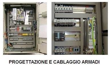 Schemi Elettrici Plc : Nettuno automazione programmazione plc cnc manutenzione macchine